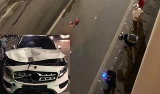 Lời khai gây 'sốc' của tài xế Mercedes tông 2 người phụ nữ tử vong ở hầm Kim Liên