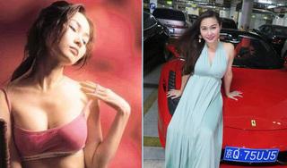 Mỹ nhân phim 18+ Hong Kong: Giải nghệ thành công chúa Philippines, lấy chồng tỷ phú