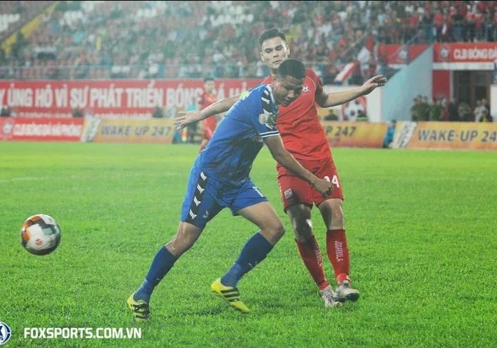 Cầu thủ Việt kiều Adriano Schmidt mơ được khoác áo ĐTVN