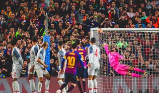Messi ghi bàn thứ 600, Barcelona 'hủy diệt' Liverpool