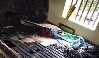 Đã bắt được người phụ nữ phóng hoả đốt nhà khiến bố mẹ đẻ bỏng nặng