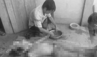 Vụ bố dùng búa đánh con trai ở Phú Thọ: Nạn nhân đã tử vong