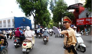 Hà Nội cấm nhiều tuyến đường phục vụ quốc tang nguyên Chủ tịch nước Lê Đức Anh