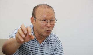 HLV Park Hang- seo ra điều kiện với cầu thủ Việt kiều