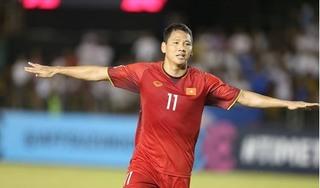 Sau Thành Lương, tới lượt Anh Đức từ chối quay lại đội tuyển Việt Nam
