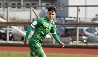 Tiền đạo Alexander Dang tự tin 'chinh phục' HLV Park Hang Seo