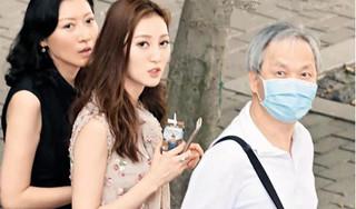 Á hậu Hong Kong ly hôn đại gia 70 tuổi để 'cặp' tài phiệt giàu có hơn