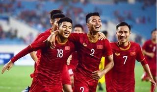 HLV U23 Việt Nam triệu tập 30 cầu thủ cho trận đấu với U23 Myanmar