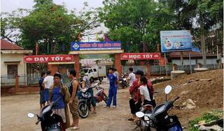 Xót xa gia cảnh nam sinh bị đối tượng xông vào trường đâm tử vong ở Thanh Hóa