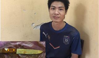Chân dung đối tượng chém 6 cô trò thương vong ở Thanh Hoá