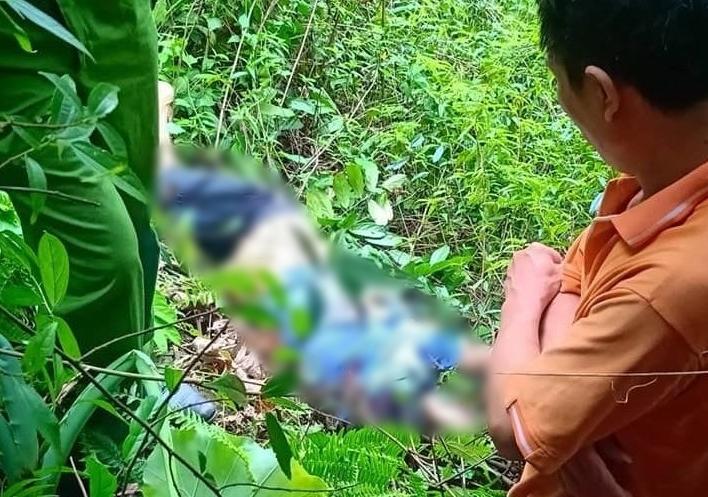 Hà Giang: Phát hiện nam thanh niên tử vong dưới vực