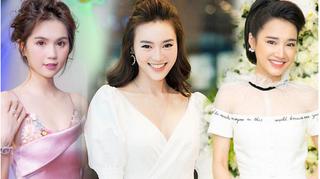 Tin tức giải trí 24h mới nhất 4/5/2019: Ninh Dương Lan Ngọc