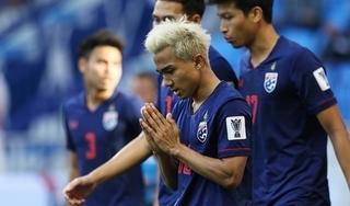Thái Lan gặp khó khăn trước thềm King's Cup 2019
