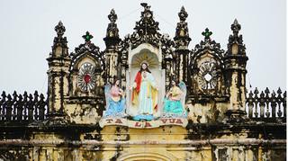 Dỡ bỏ nhà thờ Bùi Chu: Nhóm yêu di sản gửi thư tới Đức giáo hoàng Francis