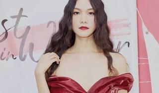 Hoa hậu Thùy Dung tiết lộ đã có bạn trai nhưng chưa lên kế hoạch kết hôn