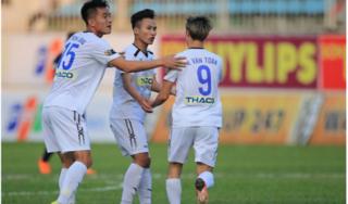 CLB HAGL nhận tin buồn trước trận so tài với Nam Định