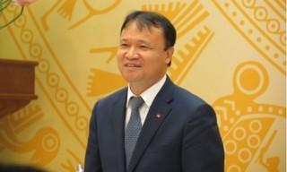 Thứ trưởng Đỗ Thắng Hải: 'Giá xăng Việt Nam tăng thấp hơn mức của Thế giới'