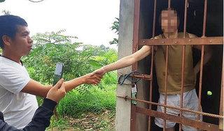 Hưng Yên: Thực hư thông tin nam thanh niên bị bố đẻ nhốt đến hoá điên