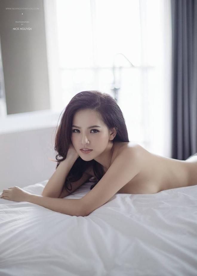 'Thánh nữ mì gõ' Phi Huyền Trang từng bị người yêu chia tay vì cảnh nóng