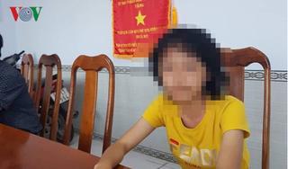 Nữ sinh lớp 8 ở Thanh Hóa mất tích, tự thoát bọn buôn người