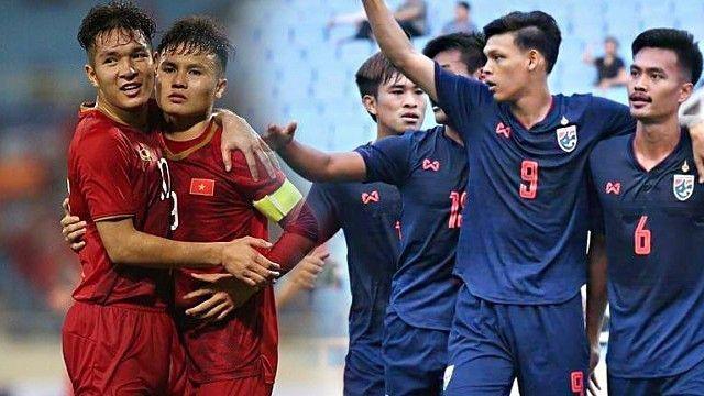 VCK U23 châu Á 2020 diễn ra tại Thái Lan vào đầu năm tới