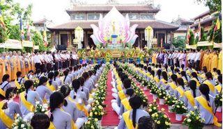 Tin tức thời sự 24h mới nhất 6/5/2019: Đại lễ Phật đản Liên Hợp Quốc 2019