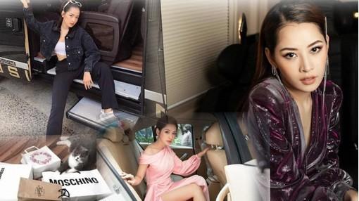 Tin tức giải trí 24h mới nhất 6/5/2019: 26 tuổi, Chi Pu sở hữu 2 xe bạc tỷ, tự mua nhà và đồ hiệu ngập tủ