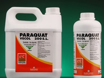 Một ngày cấp cứu đến 3 bệnh nhân ngộ độc thuốc diệt cỏ Paraquat