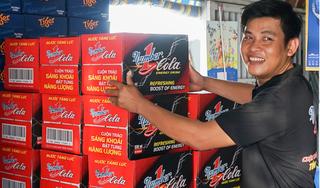 Nước tăng lực Number 1 Cola chính thức ra mắt dịp hè 2019