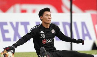 HLV Hà Nội FC mang tin buồn tới các fan của thủ môn Bùi Tiến Dũng
