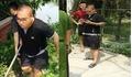 Vụ anh tố em ruột hành hung ở Bắc Ninh: Nạn nhân bị tạm giữ?
