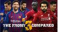 Liverpool mất hai trụ cột trận đón tiếp Barcelona ở bán kết lượt về Champions League