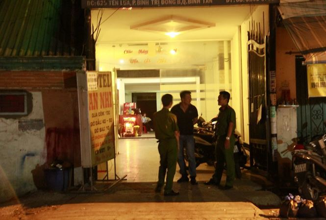Cãi vã trong khách sạn, nghi nam thanh niên đâm bạn gái tử vong rồi tự sát