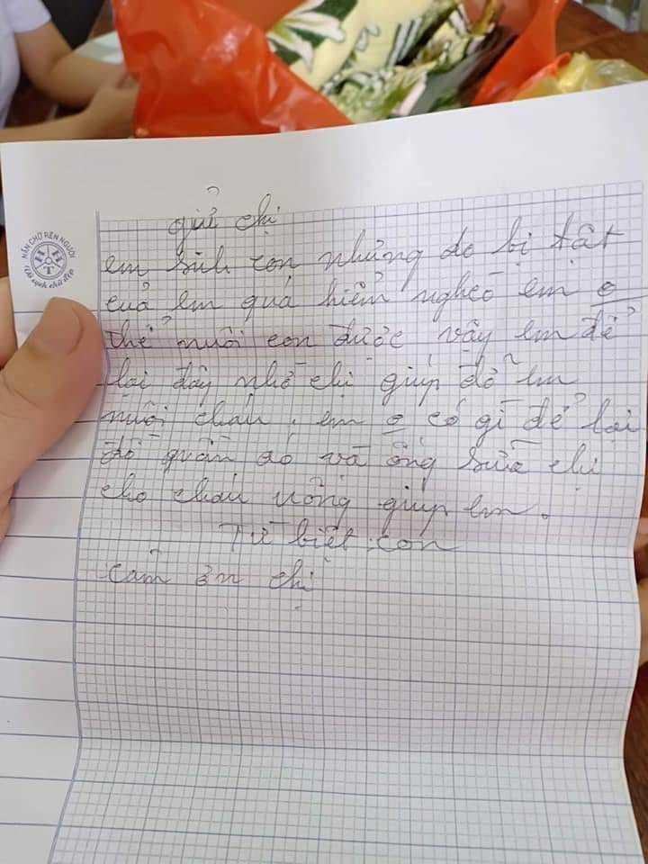 Bé gái  bị mẹ bỏ lại cho người lạ rồi mất tích 2