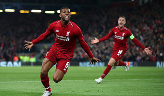 Đè bẹp Barcelona với tỷ số sốc, Liverpool vào chung kết Champions League