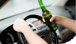 Tin tức thời sự 24h mới nhất 8/5/2019: Tước bằng lái đối với tài xế uống rượu bia