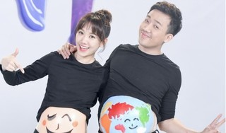 Hari Won nói gì khi bị đồn mang bầu?