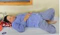 Ca mổ căng thẳng cứu nữ bệnh nhân Hải Phòng mắc bệnh nguy kịch