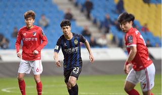 Công Phượng nhận nguồn động viên cực lớn trước vòng 13 K.League