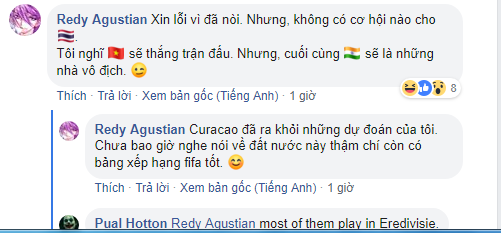 CĐV Đông Nam Á tỏ ra vô cùng háo hức khi sắp được chứng kiến màn so tài hấp dẫn giữa Việt Nam và Thái Lan ở King's Cup 2019.