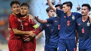 CĐV nói gì khi Thái Lan gặp Việt Nam ở trận mở màn King's Cup 2019?