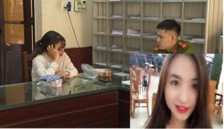 Triệu tập cô gái đăng tin thiếu úy công an là chủ mưu sát hại nữ sinh giao gà