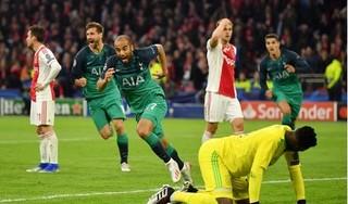 Lịch thi đấu trận chung kết Champions League 2019