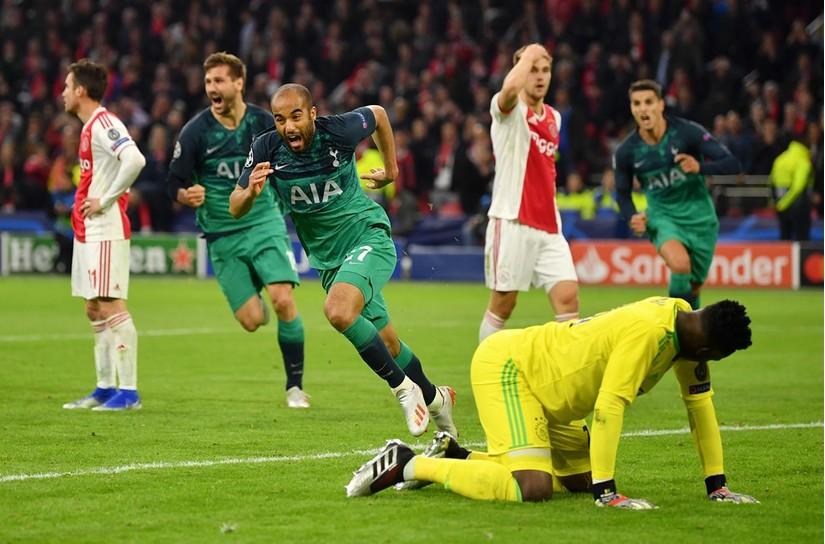 Chung kết Champions League 2019 sẽ sẽ là cuộc so tài giữa hai đại diện nước Anh Tottenham và Liverpool