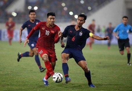 Trận Việt Nam- Thái Lan tại King's Cup 2019 được kỳ vọng diễn ra kịch tính hấp dẫn