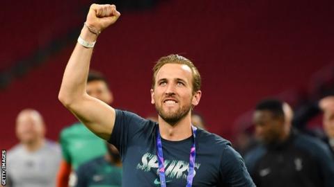 CLB Tottenham nhận tin cực vui trước thềm trận chung kết lịch sử với Liverpool