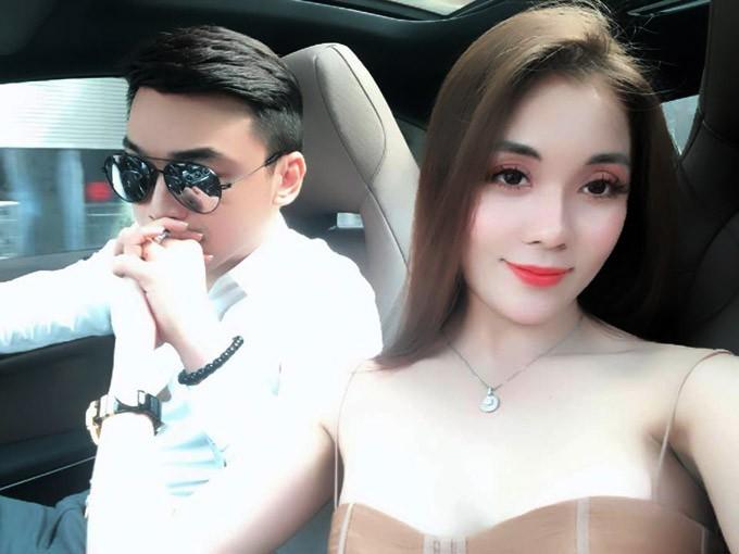 Hà Duy lên tiếng về bị nghi lộ clip nóng với bạn gái cũ
