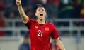 Đình Trọng nói gì khi Việt Nam đối đầu với Thái Lan tại King's Cup 2019?