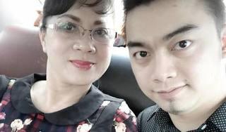 Con trai bị nghi lộ clip nóng,  NSƯT Hương Dung trải lòng