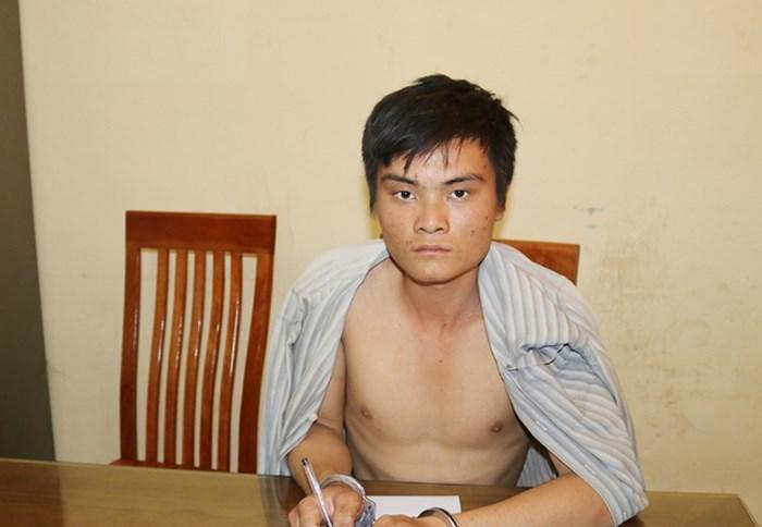 Lời khai của nghi phạm sát hại người phụ nữ bán khỏa thân ở Điện Biên